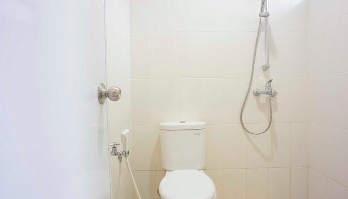 RedDoorz @Anggrek Radio Dalam Jakarta - Kamar mandi