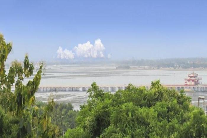 Tjendana Villas Nusa Dua - Pemandangan