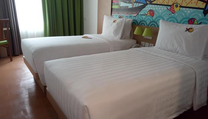 MaxOneHotels at Resort Delia Makassar - Happiness