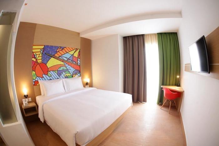 MaxOneHotels at Resort Delia Makassar - Max Happiness