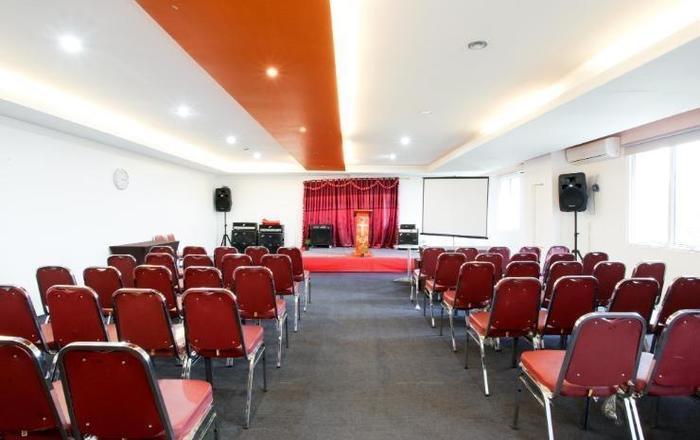 Sabrina City Pekanbaru - Ballroom