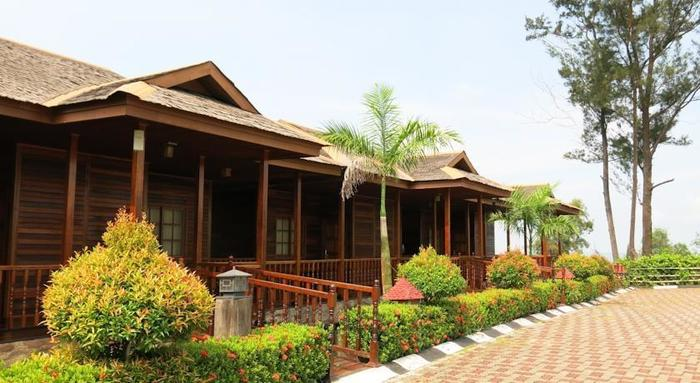 KTM Resort Batam - Deluxe Cottage