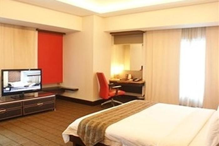 Manhattan Hotel Jakarta - Mars & Venus Suite