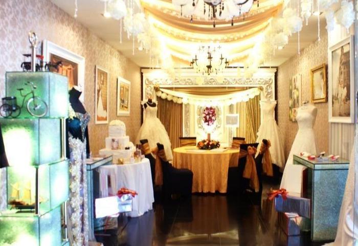 Manhattan Hotel Jakarta - The Bridal