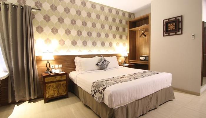 Grand Amira Hotel Solo - Deluxe