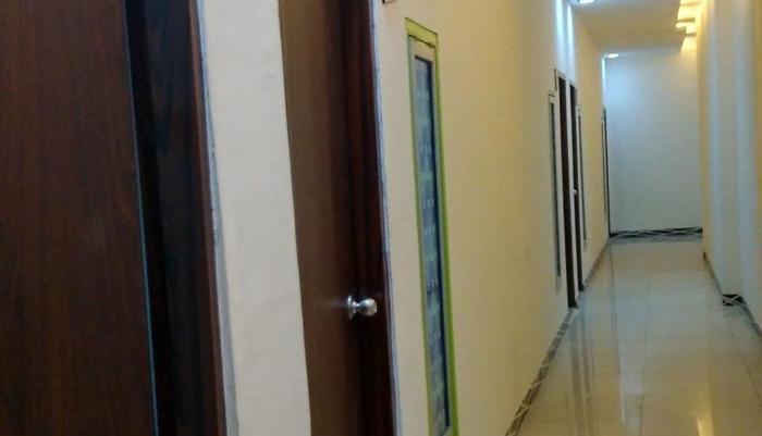 Wisma Gading Indah 2 Jakarta - KORIDOR