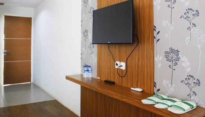Graha Widjaja Bogor - Deluxe Room