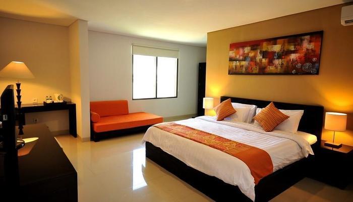 Gosyen Hotel Bali - Suite