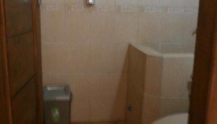 Omahku Homestay Yogyakarta - Kamar mandi