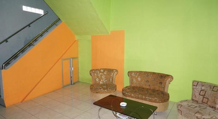 Hotel Griya Surya Solo - Ruang Tamu