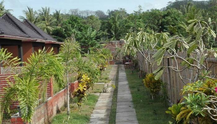 Siesta House Lombok - Sekeliling