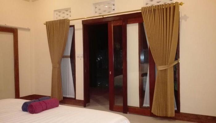 Siesta House Lombok - Kamar
