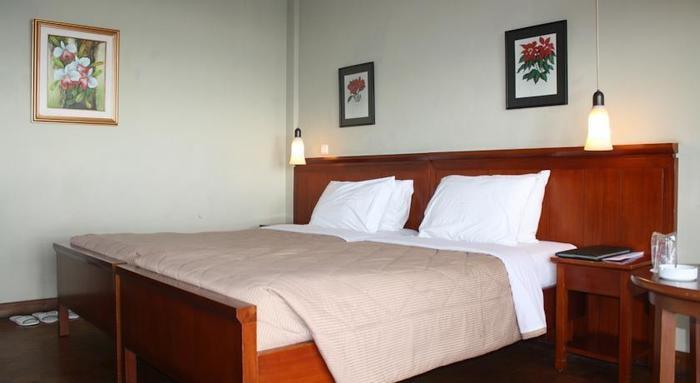 Puncak Pass Resort Cianjur - (06/June/2014)