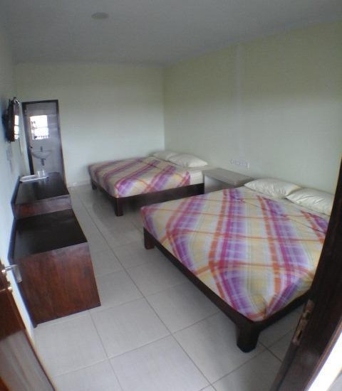 Holiday Beach Inn Pangandaran - Deluxe A
