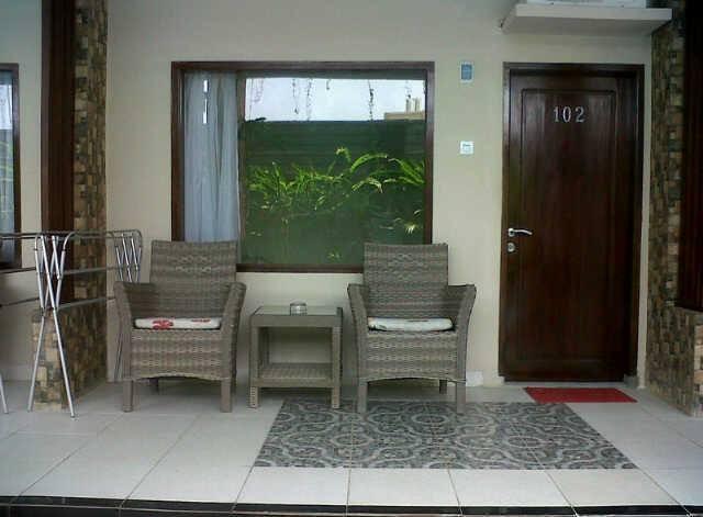 Holiday Beach Inn Pangandaran - Kamar Superior