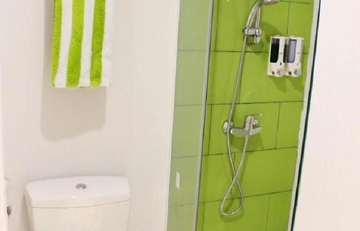 Stori Hotel Ambon Maluku - Kamar mandi