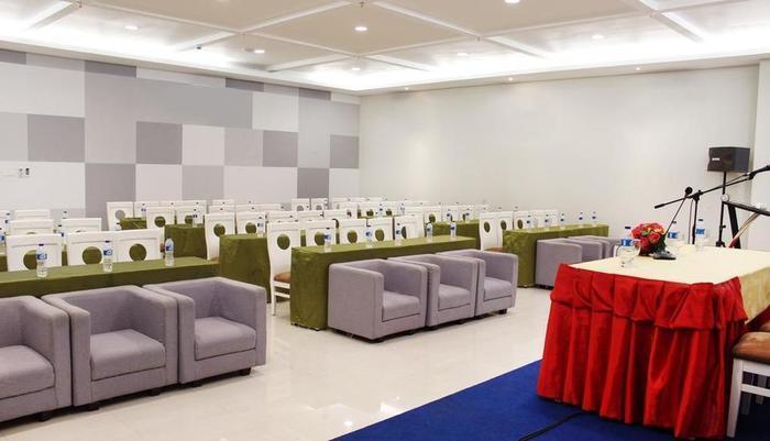 Stori Hotel Ambon Maluku - Ruang Rapat