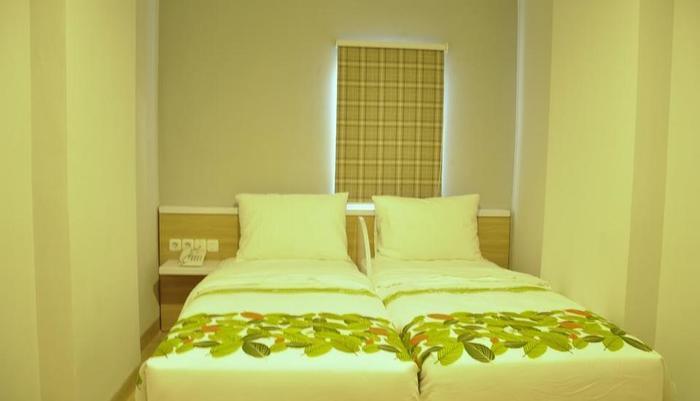 Stori Hotel Ambon Maluku - Kamar