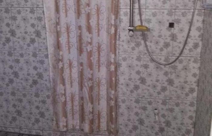 Tar Tar Homestay Malang - Kamar mandi