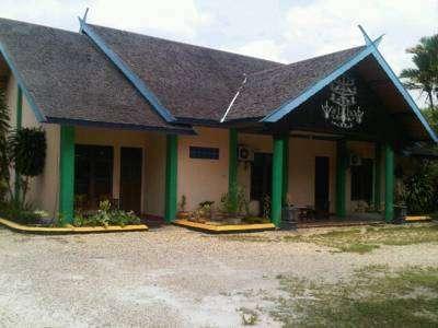 Hotel Batu Suli Palangkaraya - Penampilan