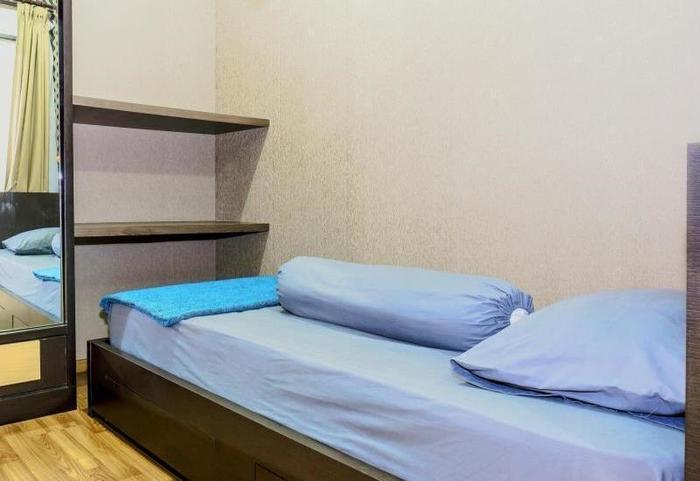 High Livin Apartment Bandung - 3 Bedrooms Apartment
