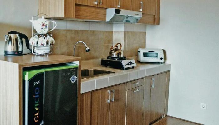 High Livin Apartment Bandung - 2 Bedrooms Apartment