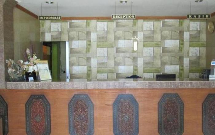 Hotel Istana Makassar Makassar - Interior