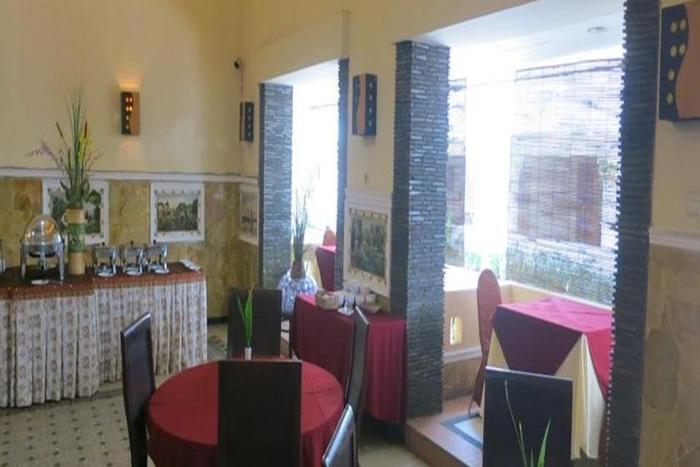 Hotel Pelangi Malang - Restoran