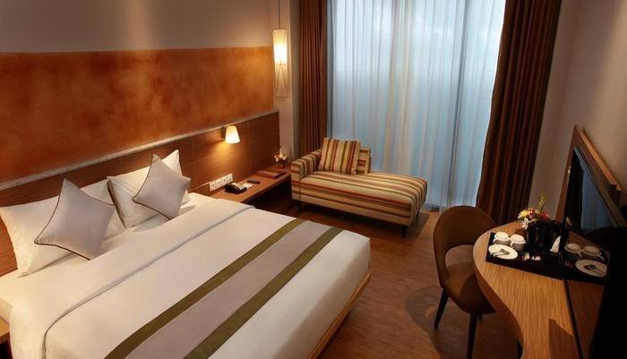 Horison Jimbaran Hotel Bali - Deluxe Plus