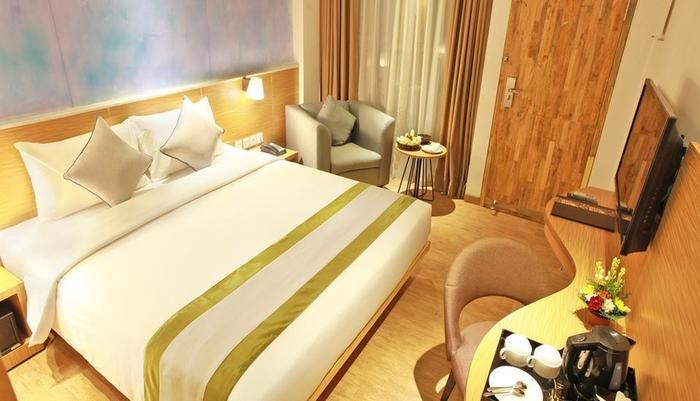 Horison Jimbaran Hotel Bali - Deluxe