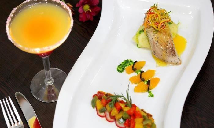 Horison Jimbaran Hotel Bali - Hidangan