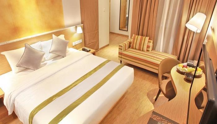 Horison Jimbaran Hotel Bali - Junior Suite
