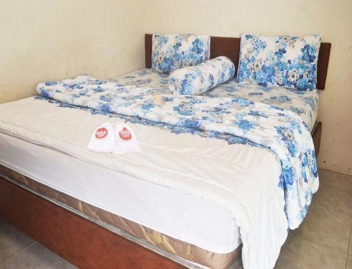 NIDA Rooms Berastagi Danau Toba - Kamar tamu
