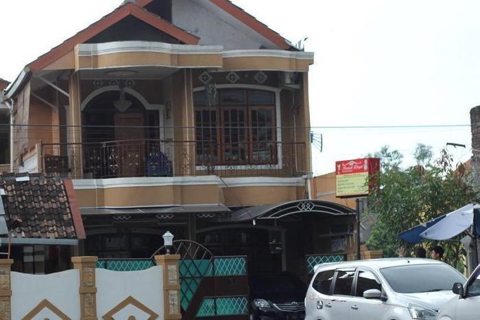 Roemah Djogja Family Guest House Yogyakarta - eksterior