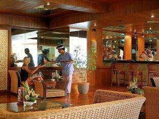 Pelangi Bali Hotel & Spa Bali - Lounge Lobi