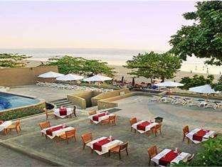 Pelangi Bali Hotel & Spa Bali - Pemandangan