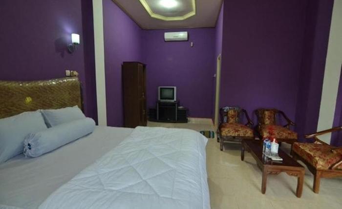 Hotel Bumi Batuah Mukomuko - Kamar tamu