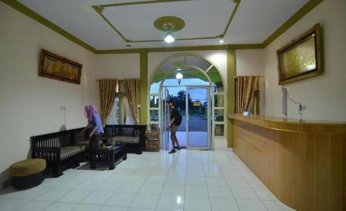 Hotel Bumi Batuah Mukomuko - Interior