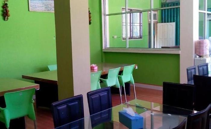 Hotel Bumi Batuah Mukomuko - Restoran