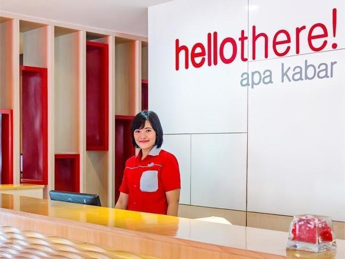 The BnB Jakarta Kelapa Gading - Front Office