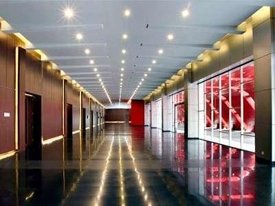 Hotel Santika Medan Medan - Corridor