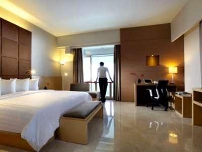 Hotel Santika Medan Medan - Executive Suite