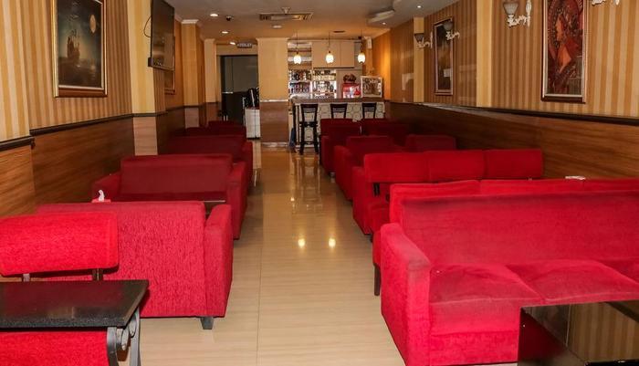 NIDA Rooms Mangga Besar Raya Jakarta - Interior