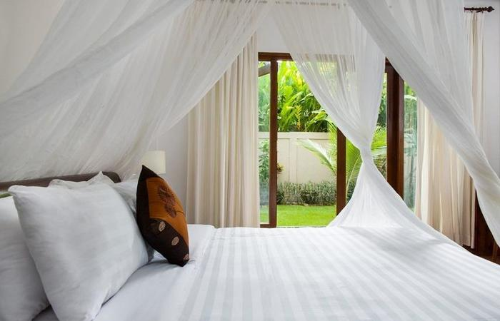 Citrus Tree Villas - Ivory 2 Bali - Kamar
