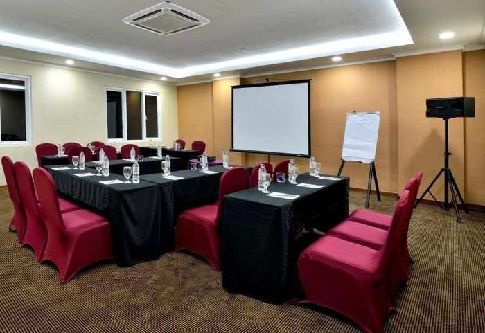 Grand Serela Setiabudhi - Meeting Room
