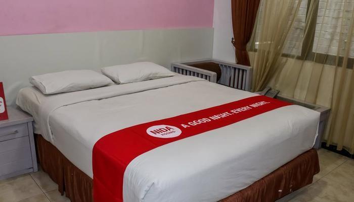 NIDA Rooms Cicendo Trans Bandung - Kamar tamu