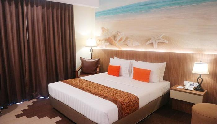 Golden Tulip Essential Belitung - Grand Deluxe Room