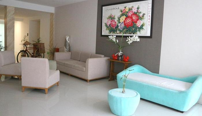 Golden Tulip Essential Belitung - .