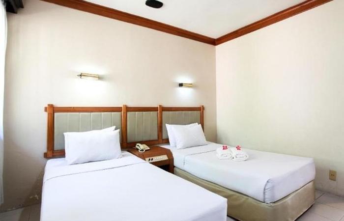 Hotel Wisma Sunyaragi Cirebon - Kamar Standard