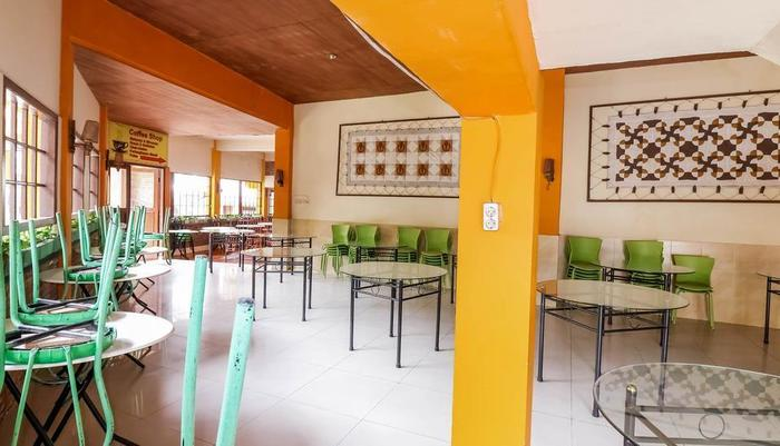 NIDA Rooms Sleman Museum Ulen Sentalu - Interior